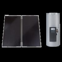 Пакет для горячего водоснабжения Viessmann Vitosol 141-FM