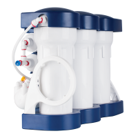 Система обратного осмоса с минерализатором Ecosoft P'URE (MO675MPURE)