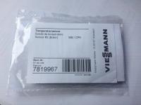 Датчик температуры Viessmann Vitopend 100 WH1D, WH1B, WH0A-7819967