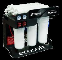 Система обратного осмоса Ecosoft RObust 1000