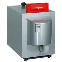 Viessmann Vitocrossal 200 CM2B   87,0 – 311,0 кВт