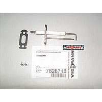 Электрод розжига и ионизации Viessmann Vitodens WB1C, WB1B-7828718