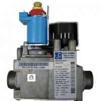 Газовый клапан SitSigma 845 Viessmann Vitopend 100 WH1D, WH1B, WH0A-7817489
