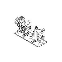 Гидравлический блок 1к. Viessmann Vitodens 100-W WB1C-7836252