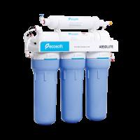 Фильтр обратного осмоса без минерализатора Ecosoft Absolute (MO550ECO)
