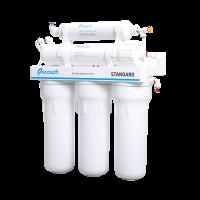 Система обратного осмоса без минерализатора Ecosoft Standart (MO550ECOSTD)