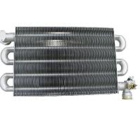 Теплообменник первичный Viessmann Vitopend WH0A, WHO 24 kW-7817484