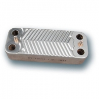 Теплообменник вторичный Viessmann Vitopend 100-W WH1D 30 кВт-7829304
