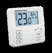 Проводной комнатный терморегулятор AURATON 3013