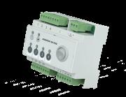 Проводной блок коммутаци AURATON 4D PRO