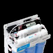 Фильтр обратного осмоса Ecosoft Absolute с помпой на станине (MO550PSECO)