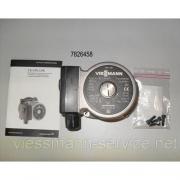 Насос (двигатель) Viessmann Vitodens 200 WB2B, WB2C 30-35кВт-7826458