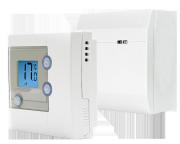 Беспроводный комнатный термостат Salus RT300RF