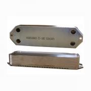 Теплообменник вторичный Viessmann Vitopend 100 WH0A 24 кВт-7822799