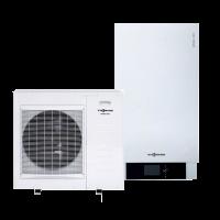 Viessmann Vitocal 200-S  3,0 - 10,6 кВт